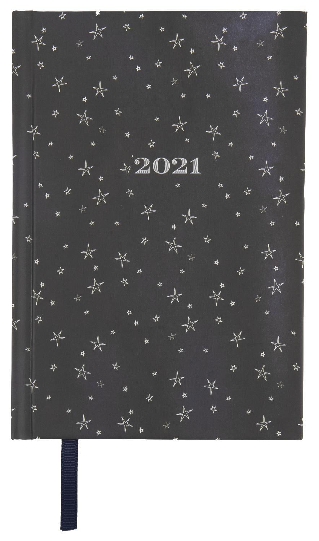HEMA Agenda 2021 Meertalig 18x12.5 Nacht