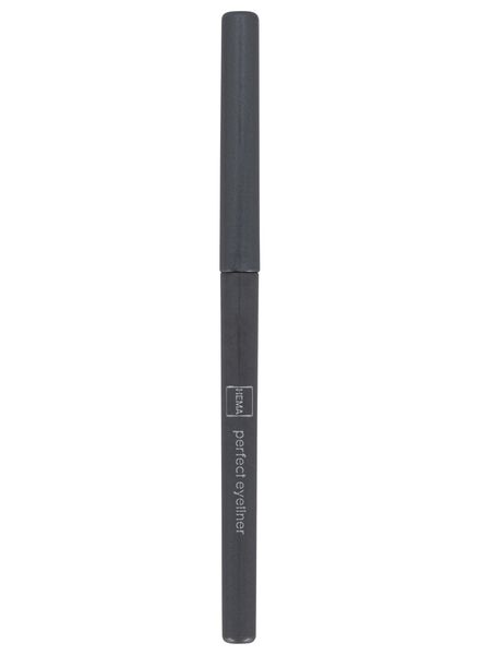 perfect eyeliner 92 grey - 11210192 - HEMA