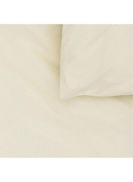 soft cotton dekbedovertrekset 200 x 200 cm - 5700054 - HEMA