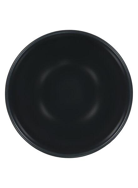 schaal - 10 cm - Amsterdam - mat grijs - 9602010 - HEMA