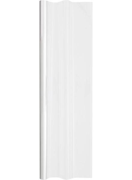 cadeaupapier - transparant - 14703021 - HEMA
