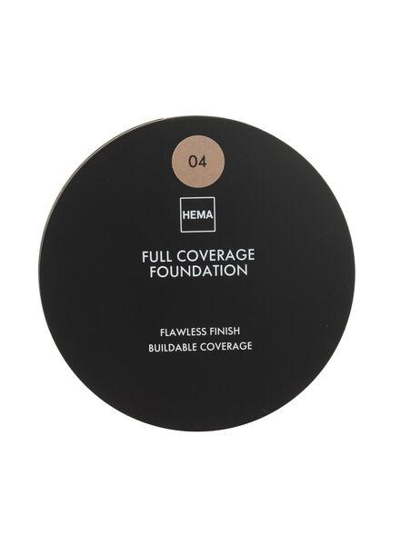 full coverage foundation 04 - 11291304 - HEMA