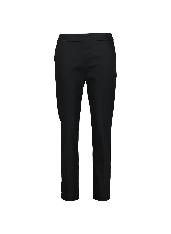 HEMA Cropped Damesbroek Zwart (zwart)