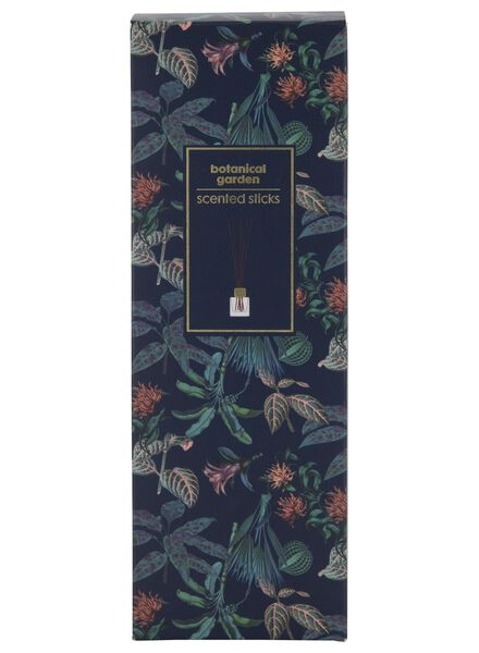 geurstokjes - 150 ml - botanical garden - 13501972 - HEMA