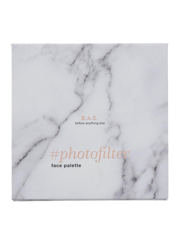 Afbeelding van B.A.E. B.A.E. Correct And Highlight Palette Photofilter