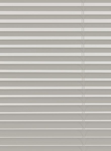 jaloezie aluminium zijdeglans 25 mm lichtgrijs aluminium zijdeglans 25 mm - 7420078 - HEMA