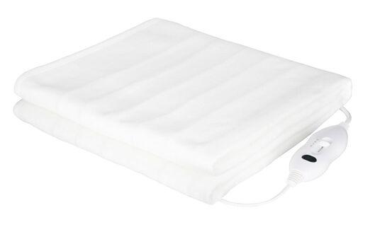 Elektrisch deken 150x70 wit