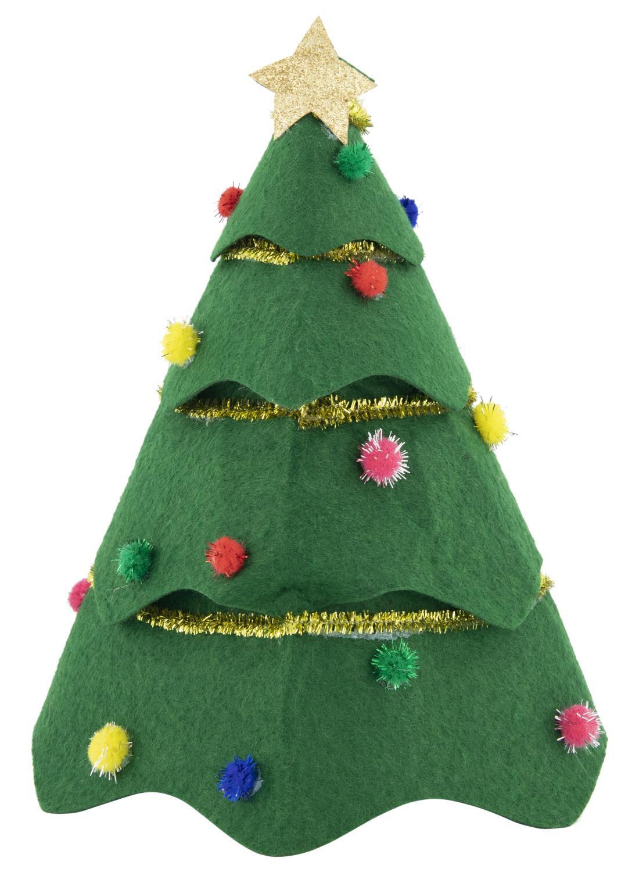 HEMA Flessenhoes Kerstboom
