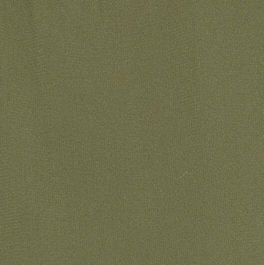 dames top olijf olijf - 1000021009 - HEMA