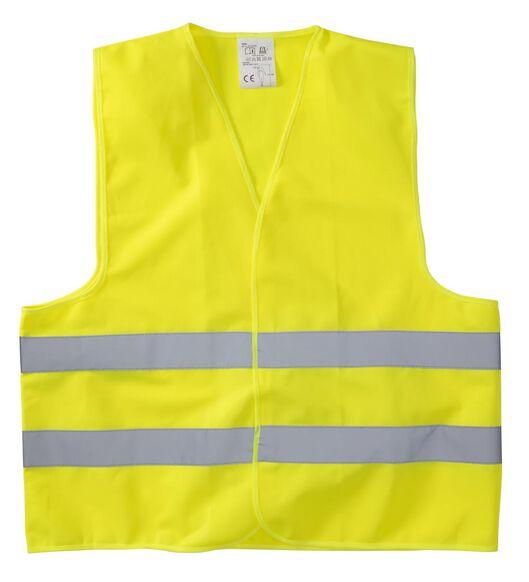 veiligheidsvest volwassene - 41750016 - HEMA