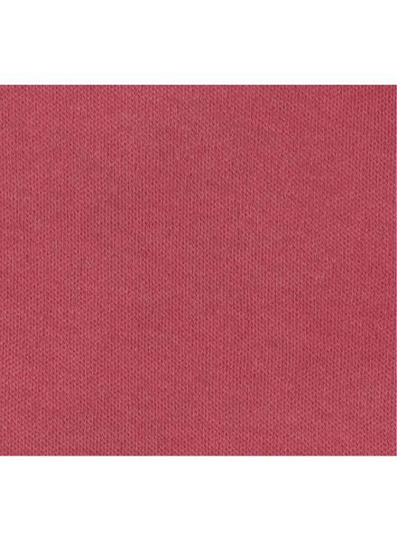 babyromper roze roze - 1000005365 - HEMA