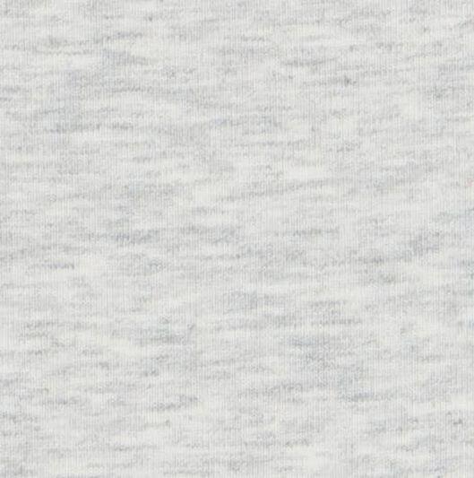 baby t-shirt met bamboe grijsmelange grijsmelange - 1000019274 - HEMA