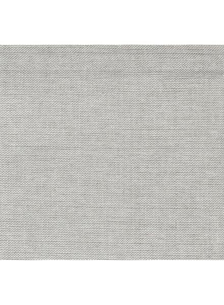 tafellaken - 140 x 240 - katoen - zand - 5300002 - HEMA