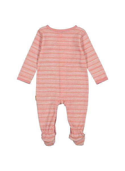 newborn set roze roze - 1000013865 - HEMA