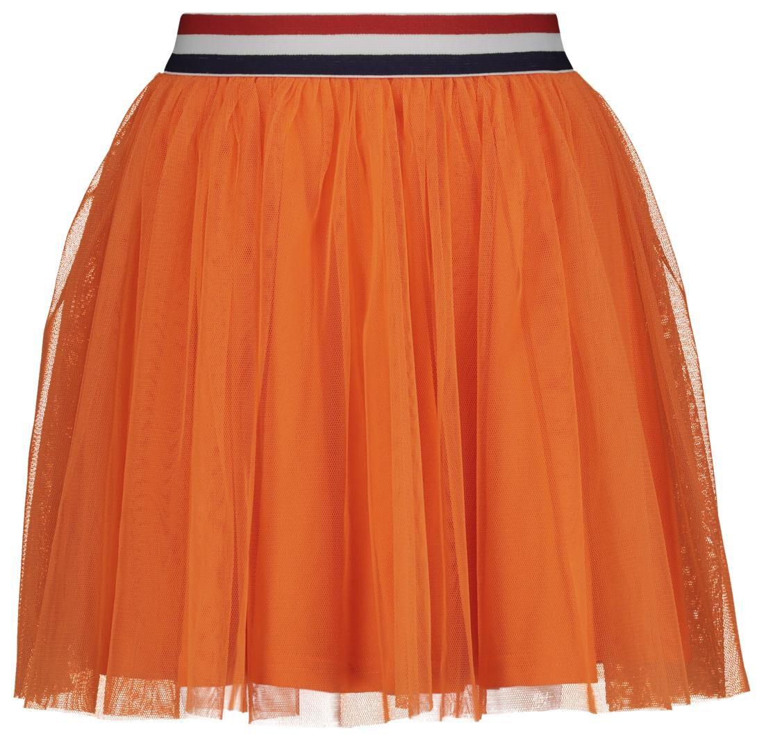 HEMA Kinderrok Oranje (oranje)