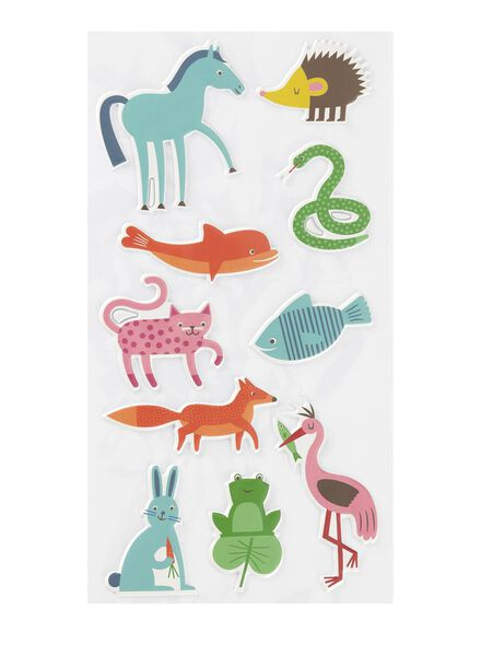3D-stickers - 15910107 - HEMA