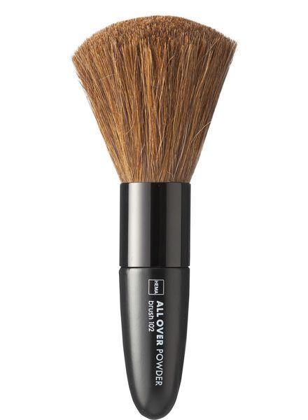 powder brush all over - 11200522 - HEMA