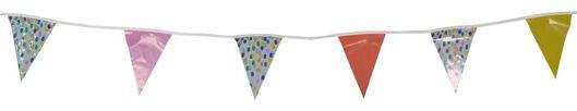 vlaggenlijn 6 meter - 14200293 - HEMA
