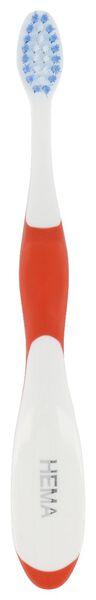 kindertandenborstel soft 2-5 jaar - 11141030 - HEMA