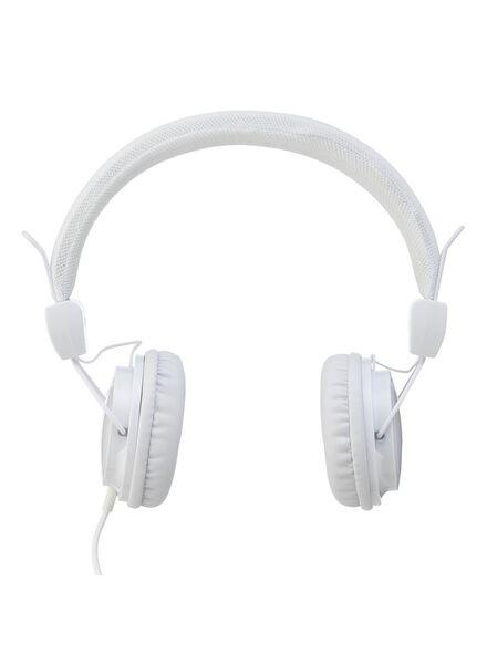 hoofdtelefoon comfort - 39620001 - HEMA