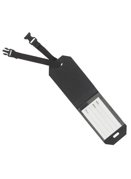 kofferlabel - 18670127 - HEMA