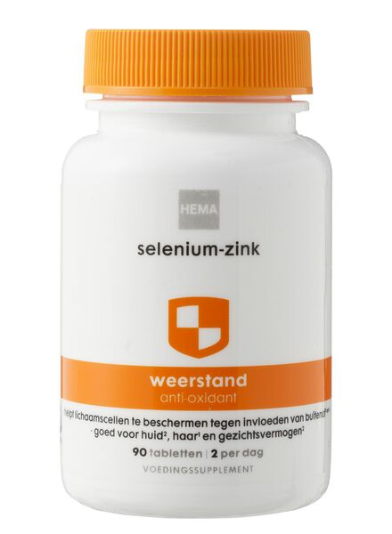 selenium-zink - 11401612 - HEMA