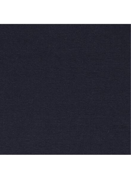 damesjurk donkerblauw donkerblauw - 1000004921 - HEMA