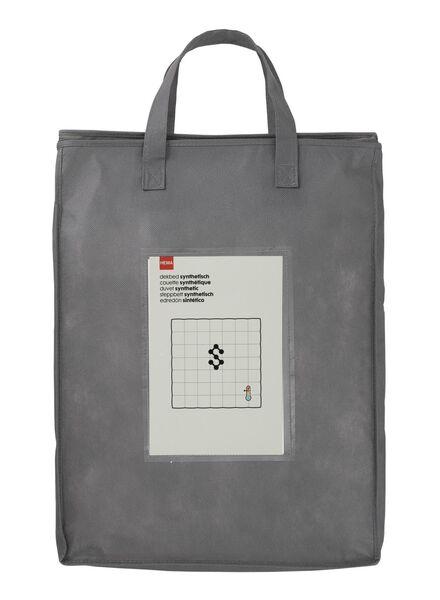 dekbed - synthetisch wit - 1000014272 - HEMA
