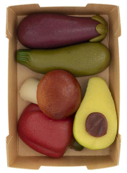 amandelmarsepein - groente - 10010057 - HEMA
