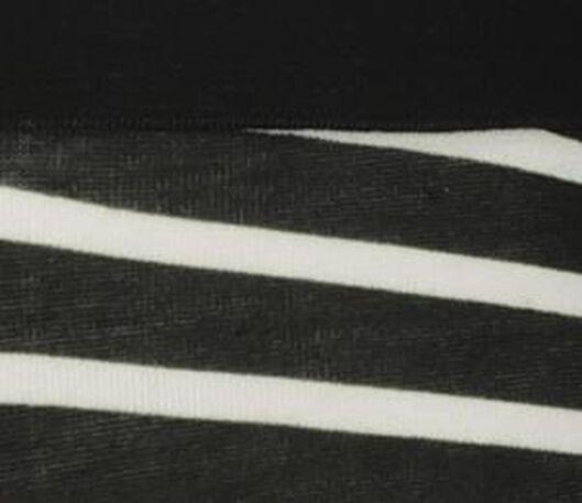 kinderlegging mini-me zwart/wit zwart/wit - 1000019292 - HEMA