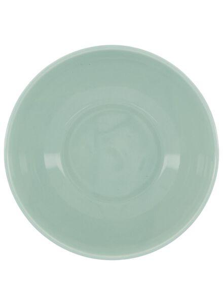 schaal 15 cm - Amsterdam - mint - 9602096 - HEMA