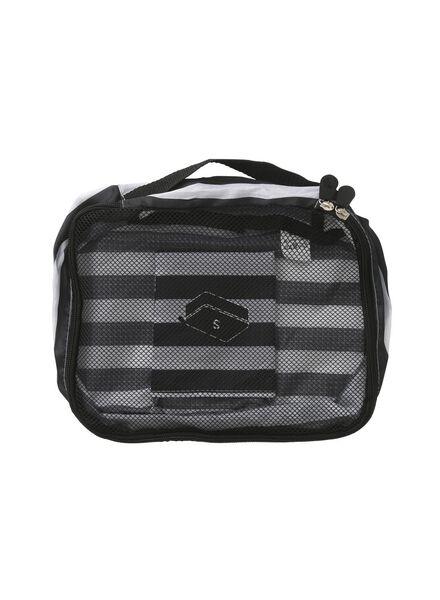 bagage organizer maat S - 18600131 - HEMA