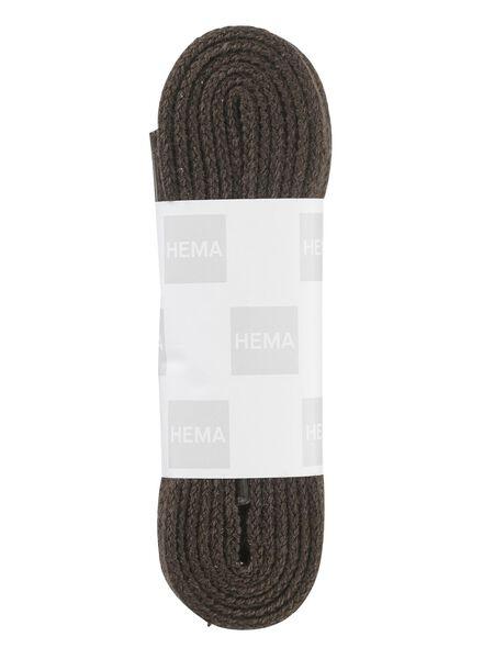 schoenveter plat 120 cm - 20550322 - HEMA