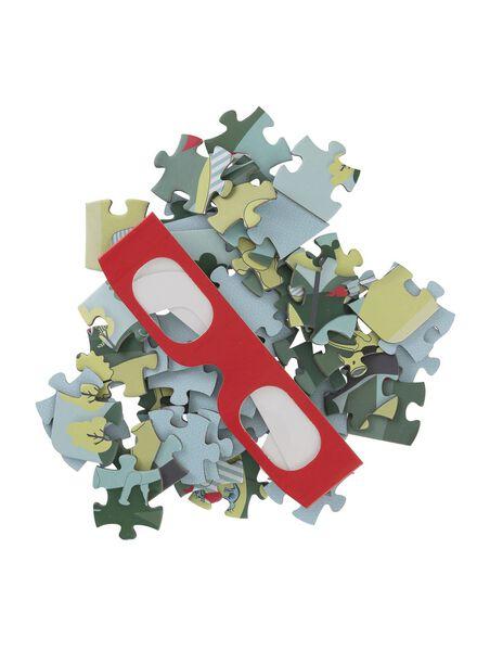 3D-puzzel - 15190152 - HEMA
