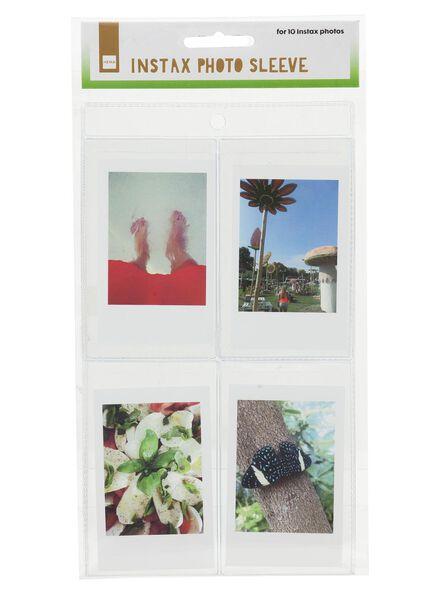 Instax foto insteekhoes - 60700215 - HEMA