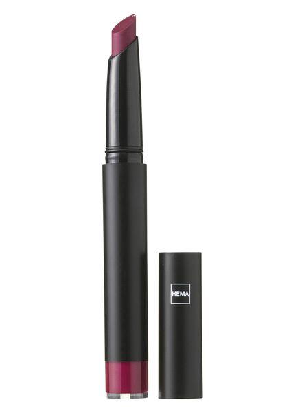 long lasting lipstick - 11230710 - HEMA