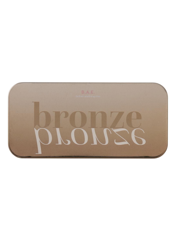Afbeelding van B.A.E. B.A.E. Bronzer Palette Bronzer Than You