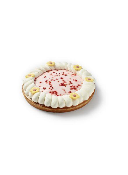 aardbeien-bavaroisevlaai 10 p. - 6355560 - HEMA