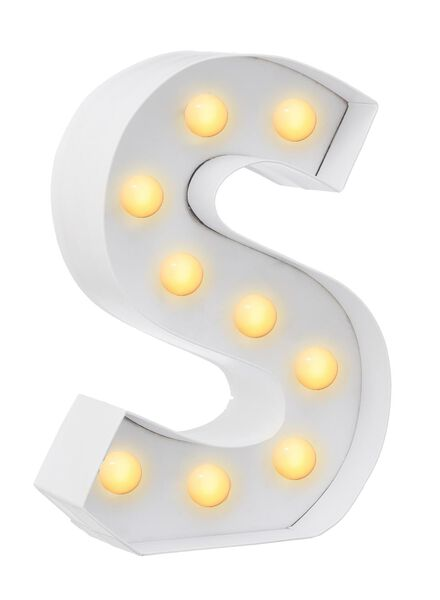 knutsel circusverlichting S - 60100321 - HEMA