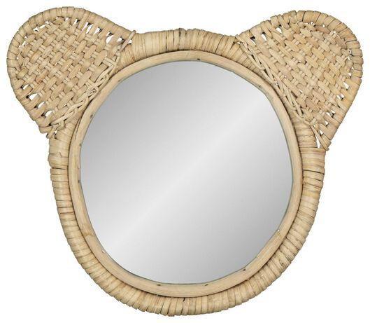spiegel met oortjes - 13220039 - HEMA