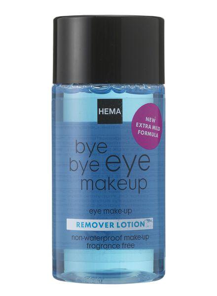 eye make-up remover lotion - 17830020 - HEMA