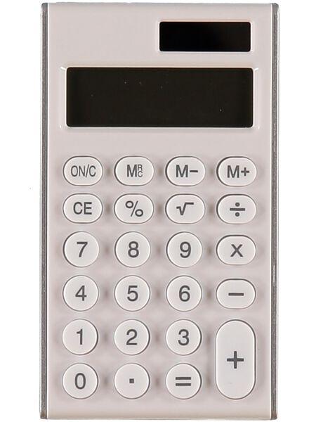 zak calculator - 14800004 - HEMA