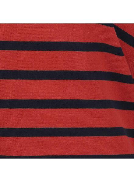 damestrui rood rood - 1000014328 - HEMA