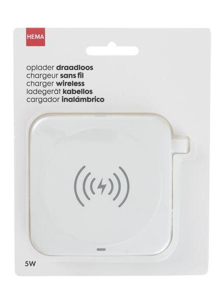 draadloze oplader - 39630065 - HEMA