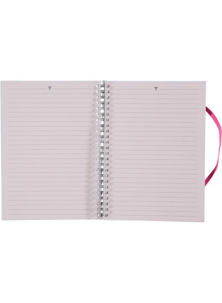 A5 notitieboek - 14131049 - HEMA
