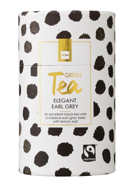elegant earl grey thee fairtrade - 60900132 - HEMA