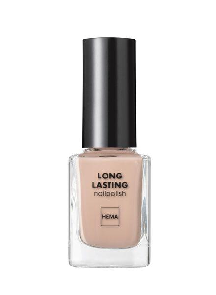 longlasting nagellak - 11240018 - HEMA