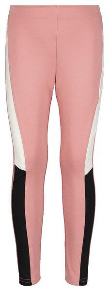 kinderbroek roze roze - 1000021431 - HEMA