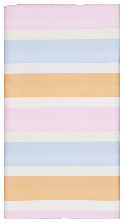 HEMA Tafelkleed Papier 138x220 Strepen