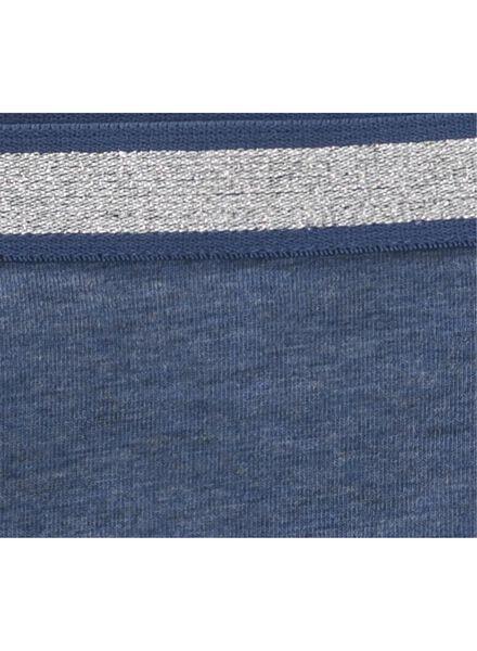tienerboxer donkerblauw donkerblauw - 1000002598 - HEMA